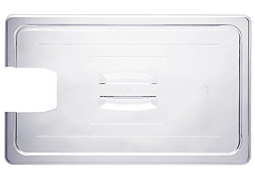 LIPAVI C20L-PCH Deckel für den LIPAVI C20 Sous-Vide Behälter, hergestellt für den PolyScience Chef Tauchzirkulator