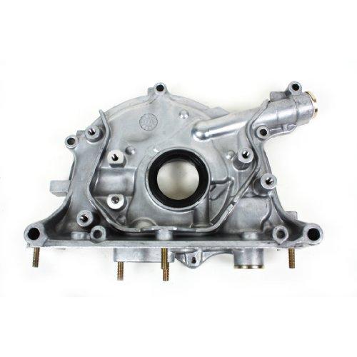 NEW OP616 Engine Oil Pump for Acura Honda Integra 1.8L B18C GS-R B18C1 TYPE-R B18C5 Vtec & Non-Vtec GS LS RS SE B18B1 Civic Si Del Sol 1.6L B16A2 CR-V 2.0L B20 B20B4 B20Z2