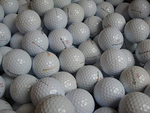 50 TAYLOR MADE PROJECT (A) PALLINE DA GOLF / LAKEBALLS - QUALITÀ AAA / AA (A / B GRADE)