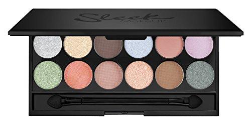 Sleek MakeUP iDivine Eyeshadow Palette Limited Edition Nordic Skies 13.2g