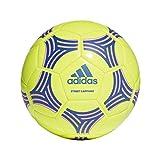 adidas Tango STR CPT Soccer Ball, Hombre, Solar Yellow/Bold Blue/Hyper Pop, 5