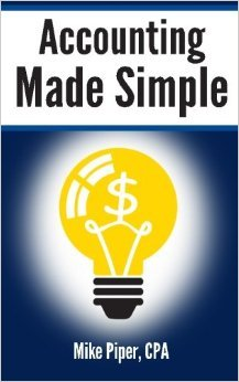 Accounting Made Simple: Accounting...