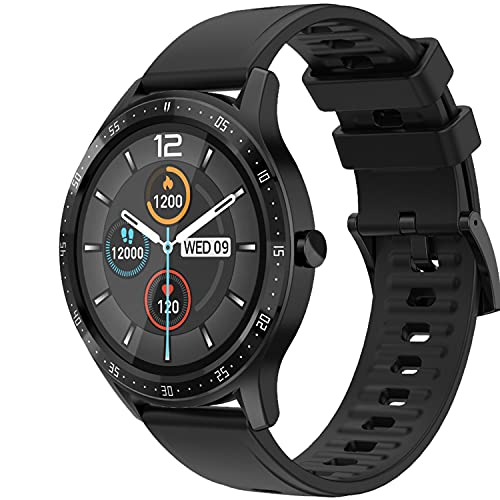 Fire Boltt 360 Smartwatch: Best Price in India, Specifications