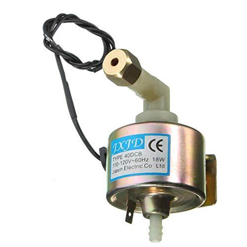 Di alta qualità 900W della nebbia fumo macchina pompa dell\'olio 40DCB 18W 110V-120V 60Hz per accessori di fase Republe