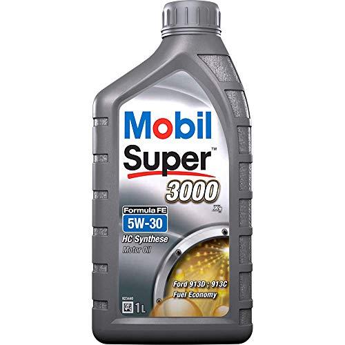 Mobil Super 3000 X1 Formula FE 5W-30, 1L