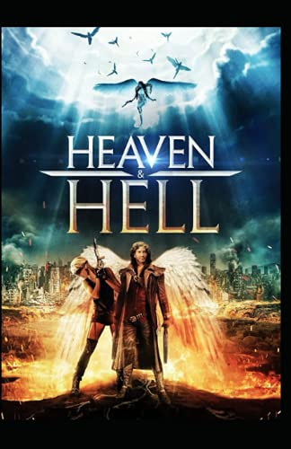 Heaven and hell illustrated Edition