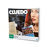 Llorens Hasbro - Cluedo, edición de Viaje