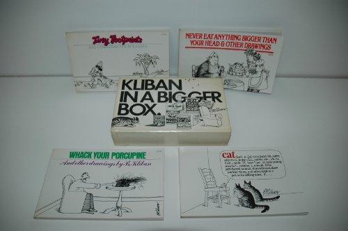 Kliban in a Bigger Box