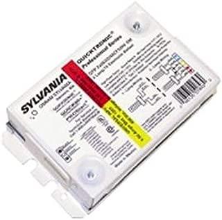 Sylvania 51863 - QTP2X26/32/42CF/UNV DM PEM Compact Fluorescent Ballast