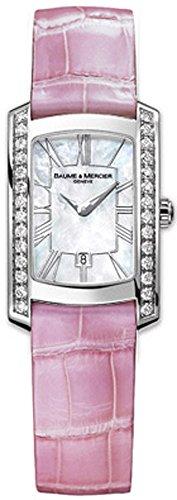 Baume & Mercier Hampton Milleis orologio da donna 8745