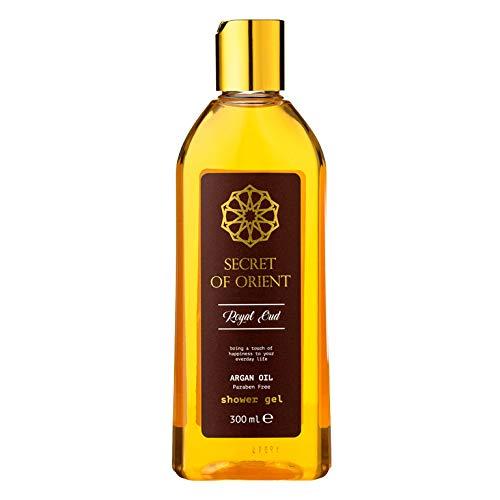 Secret of Orient Duschgel 300 ml Royal Oud