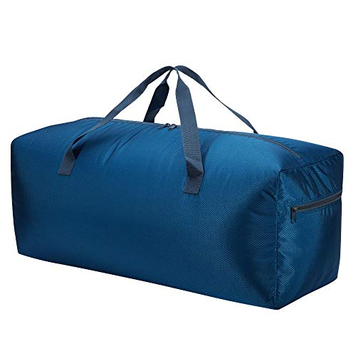 Foldable Duffel Bag 30quot / 75L Lightweight with Water Rresistant for Travel