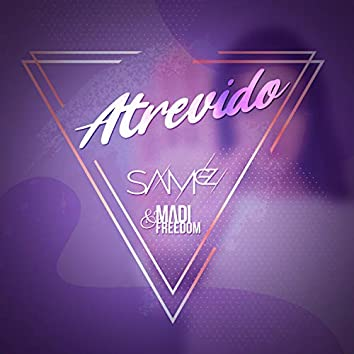Atrevido (feat. Madi Freedom)