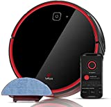 Lefant Robot Vacuum Cleaner Mop 2200pa Auto Robotic Vacuumms, Extra Brushless Suction