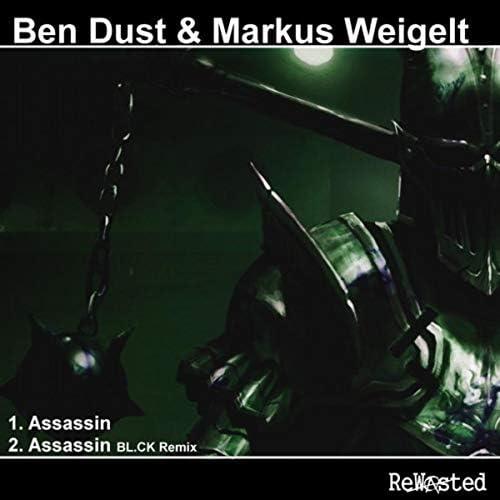 Ben Dust & Markus Weigelt