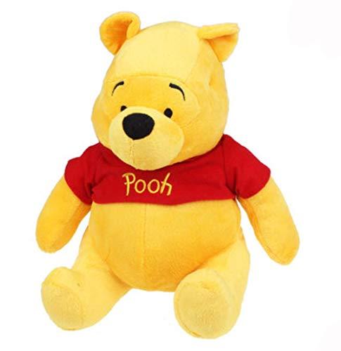 30cm Winnie de Poeh Knuffel Knuffel Verjaardagscadeau voor kinderen