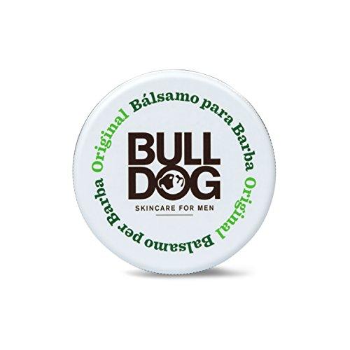 Bulldog Cuidado Facial para Hombres - Bálsamo para Barba