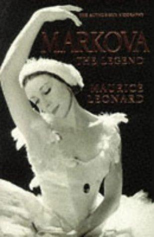 Markova: The Legend by Maurice Leonard (1996-05-16)