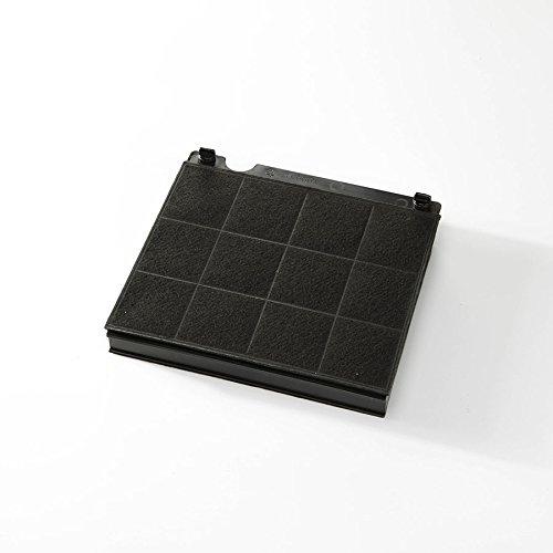 Filtre à charbon Mod. 15, cod. F00333/S