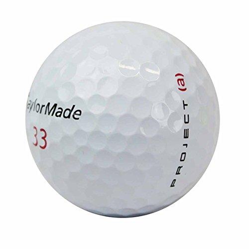 LBC Sport 36 TaylorMade progetto (a) Golf balls AAAA Lakeballs AAA/