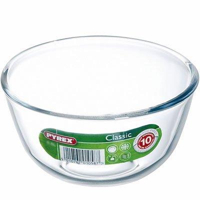 Pyrex Mixing Glass Bowl, 2L 180B000