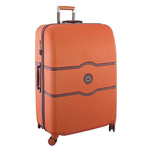 DELSEY(デルセー) スーツケース 機内持ち込み ストッパー機能 日本限定 軽量 シャトレハード キャリーケース CHATELET HARD+ かわいい おしゃれ sサイズ/mサイズ/大型lサイズ