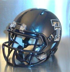 Talihina Tigers 2006 - Oklahoma Helmet Football High Trust School MINI New York Mall