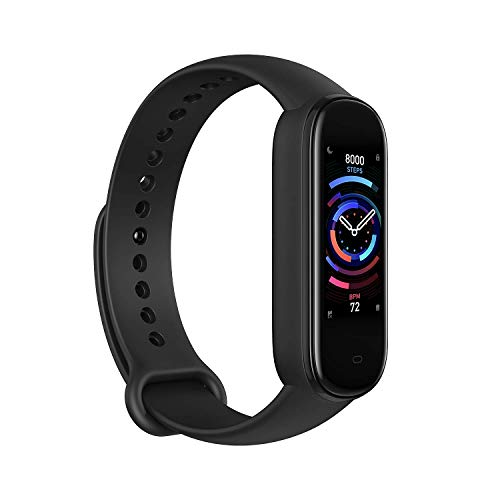 Amazfit Band 5 in sconto a 34,9€ con coupon Amazon