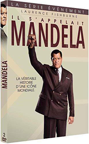 Il s'appelait Mandela - Intégrale [Italia] [DVD]