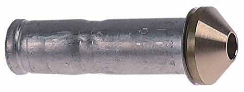 DANFOSS 068-2010 Düseneinsatz für Expansionsventile thermostatisch T 2, TE 2 Größe 01