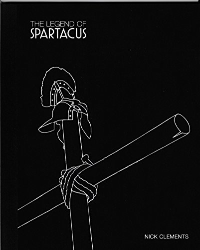 THE LEGEND OF SPARTACUS