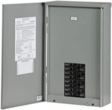 Briggs & Stratton 71047 100-Amp 16 Circuit Transfer Switch for Air Cooled Standby Generator