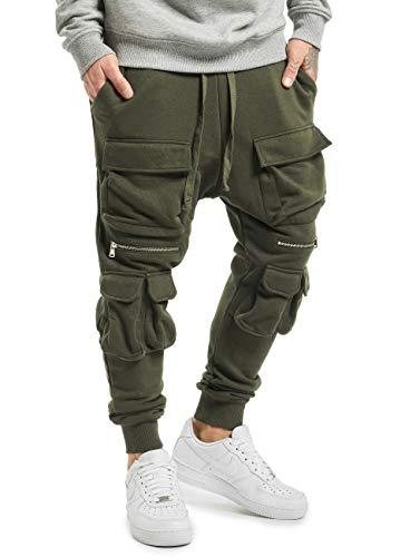 VSCT Clubwear Herren Jogginghosen Next Gen Combat Khaki M