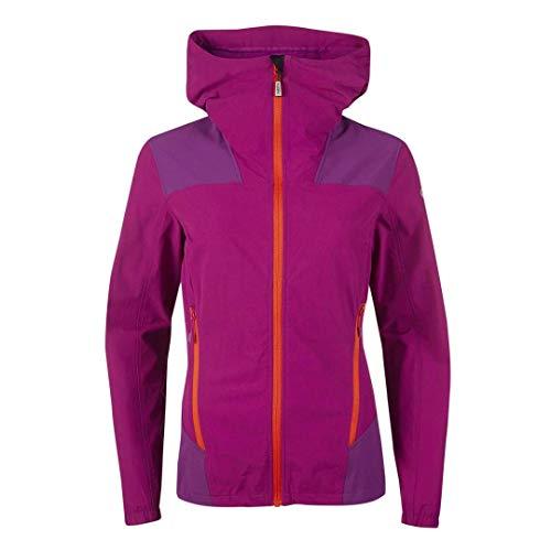 Pallas W Jacket, Farbe:neutral, Größe:38