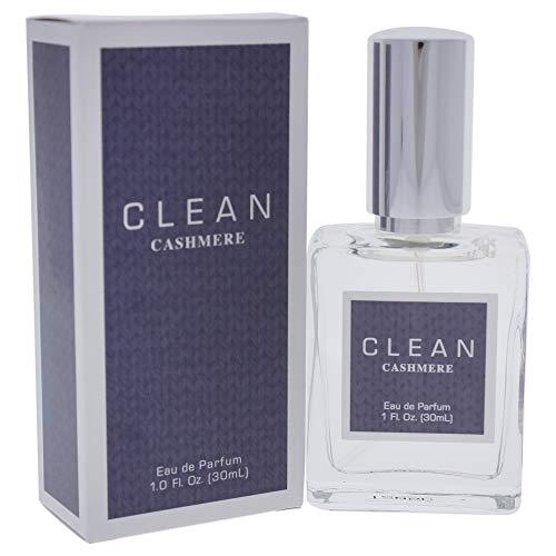 Clean Cashmere Eau de Parfum 30 ml