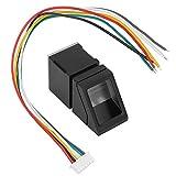 Sensor lector de módulo óptico de huellas dactilares R307, tecnología sofisticada de fabricación de módulos, para control de acceso, asistencia, cajas fuertes y cerraduras de puertas de automóviles