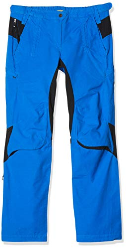 SALEWA Pantalón Trekking Capsico Co W Azul ES 44 (IT 48)