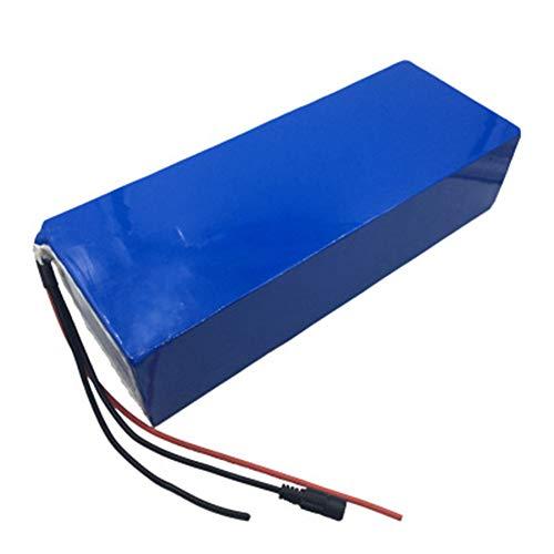 All-Purpose Batería de Litio de 24v 20ah baterías de batería para Bicicletas eléctricas para Bicicleta de Motor eléctrico,con Cargador BMS +