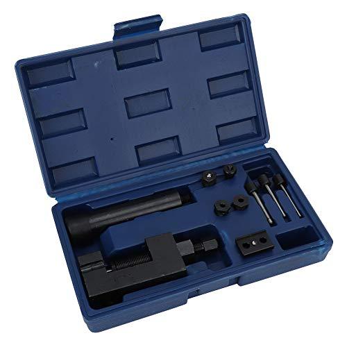Kit de herramientas resistente del cortador del remache del divisor del interruptor de cadena para la bici de la motocicleta