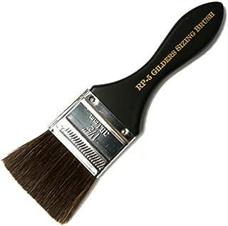 Mack Brush RP-5 Gilders Gilders Sizing Brush Sign Lettering