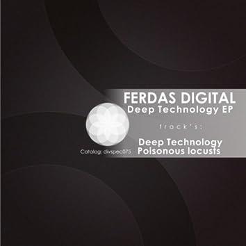 Deep Technology EP