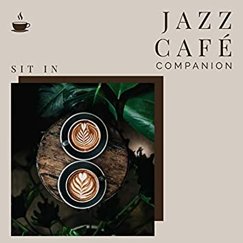 Jazz Café Companion - Sit in