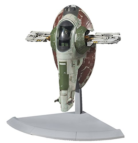 Star Wars Slave I 1/144 Scale Model Kit