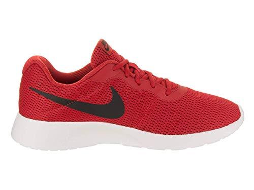 Nike Herren Tanjun Laufschuhe, Rot (University Red/Black 601), 45.5 EU
