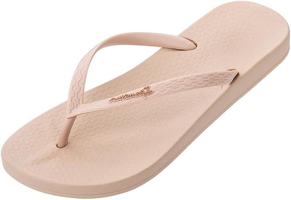 Ipanema Women's Ana Colors Lightweight Soft Durable Flexpand flip-Flop-Sandals