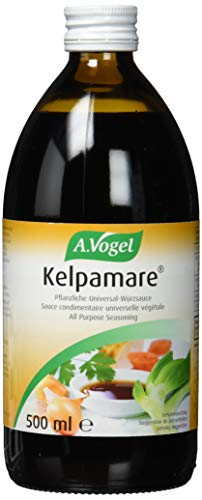 A.Vogel Kelpamare, 500 ml