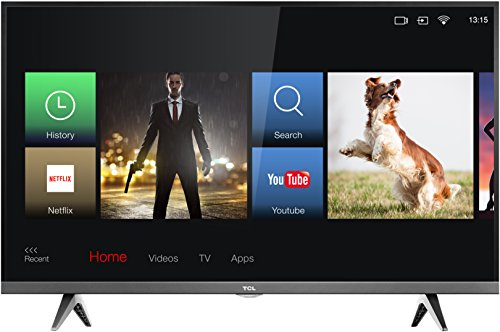 TCL 32DS520 81 cm (32 Zoll) Fernseher (HD, Triple Tuner, Smart TV)