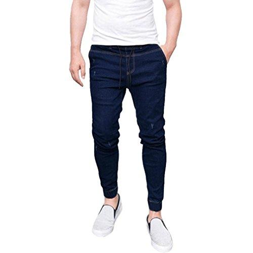 Pantalones Vaqueros Para Hombre De Sol 30 2021
