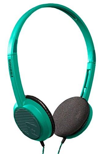 Kopfhörer Frends Alli Headphones deep teal