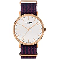 Tissot T-Classic Everytime Unisex Watch